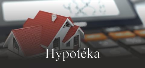 APERTUM - hypotéka