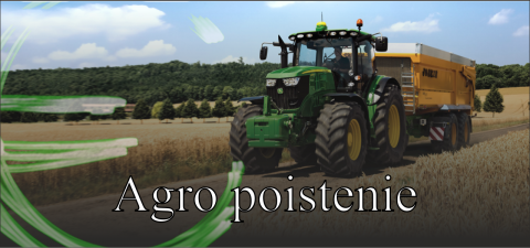 APERTUM - Poistenie poľnohospodárov